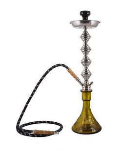 Кальян Mya Egypt Style 829 416 034, цвет: серебро