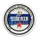 Табак Odens Siberia -80C Ice Cold Power White