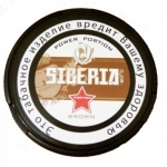 Табак Odens Siberia -80C Power Brown