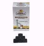 Уголь для кальяна Coco Charcoal Premium Extra