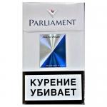 Сигареты Parliament