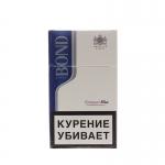 Сигареты BOND