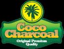 Уголь для кальяна Coco Charcoal