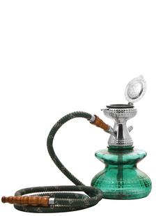 Кальян Mya S528247(Mikro), цвет: серебро