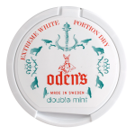 Табак Odens Dry Double Mint