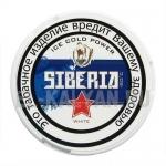 Табак Odens Siberia -80C Ice Cold Power White