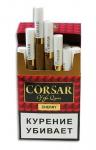 Сигариллы Corsar 10шт