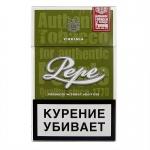 Сигареты Pepe